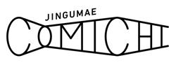 jingumaecomichi